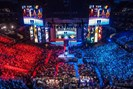 foto: league of legends worlds