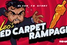 bild: leo's red carpet rampage