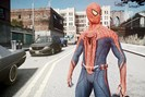 foto: gta 4 / spiderman-mod