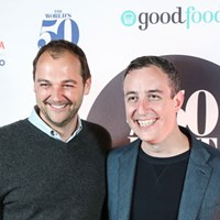 foto: the world's 50 best