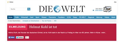 foto: screenshot / welt.de