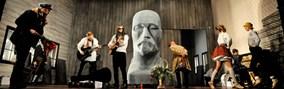foto: latvian showcase