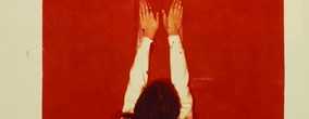 foto: the estate of ana mendieta collection, l.l.c.
