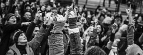 foto: one billion rising/andrea peller