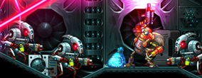 bild: steamworld heist