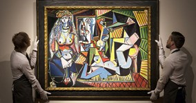 foto: 2015 estate of pablo picasso / artists rights society (ars), new york