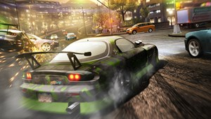 "Welches ""Need for Speed"" ist ihr Favorit?"