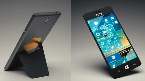 syncphone der tr gerische traum vom surface smartphone. Black Bedroom Furniture Sets. Home Design Ideas