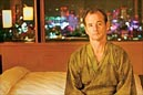 "Bill Murray in seinem Hotelzimmer in ""Lost in Translation""""Everyone wants to be found ..."""