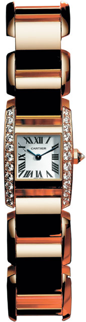 Cartier Tankissime