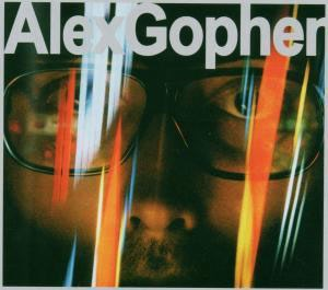 "Alex Gopher: ""Alex Gopher"" (Go 4 Music/edel 2007)"