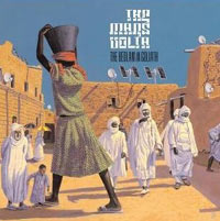 "The Mars Volta: ""The Bedlam in Goliath"" (Universal)"