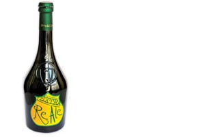 ReAle Extra, India Pale Ale0,75 l EURO 11,90bei www.bierfracht.at