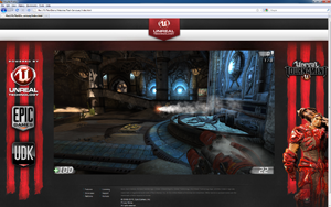 Unreal Tournament im Browser...
