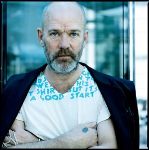 Michael Stipe,...