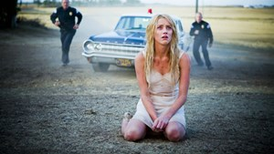 "Geister und andere Komplikationen: Kristen (Amber Heard) in ""The Ward""."