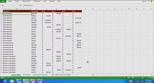 Office 15 Excel
