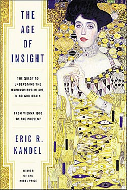 "Eric R. Kandel, ""The Age of Insight. The Quest to Understand the Unconscious 