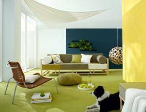 farben sind das billigste gestaltungsmittel bauen wohnen umbauen sanieren derstandard. Black Bedroom Furniture Sets. Home Design Ideas