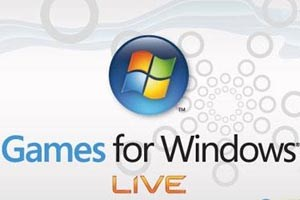 "Am 22. August fallen die Rolläden vor die Auslage von ""Games for Windows Live""."