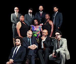 Sharon Jones & The Dap-Kings: Give the People what they Want.
