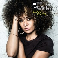 "Kandace Springs ""Soul Eyes"" (Blue Note / Universal), VÖ: 1. 7."