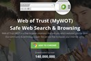 grafik: web of trust