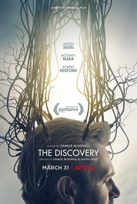 "Das Poster zu ""The Discovery""."