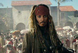 """Pirates of the Caribbean: Dead Men Tell No Tales"" wurde bislang noch nicht geleakt."