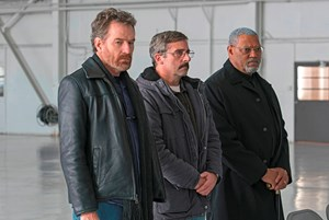 """Last Flag Flying"" von Richard Linklater."