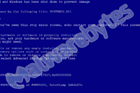 screenshot: malwarebytes