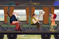 foto: old mans journey