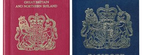 foto: afp photo / uk passport office / handout