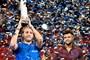 Tennis: Erste Bank Open - Pouille mit glattem Sieg über Tsonga zum Wien-Triumph