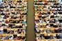 Unipolitik - Rektoren warnen vor Postenschacher bei neuen Uni-Räten