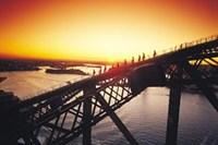 foto: bridgeclimb sydney