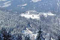 foto: hotel intercontinental berchtesgaden