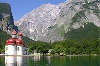 foto: tourismusamt königssee