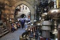 foto: tourismus ägypten