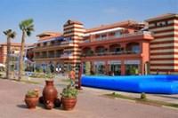 foto: hotel porto marina