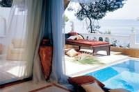 foto: dabai beach resort
