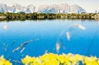foto: tvb kitzbüheler alpen / martin lugger