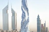 foto: dynamic architecture