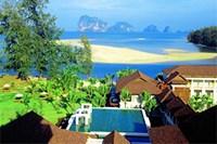 foto: anantara resort si kao