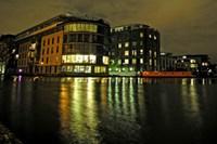 foto: london waterscape