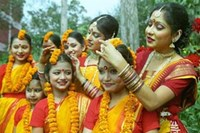 foto. bangladesh national tourism organization