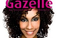 cover gazelle