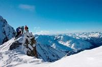 foto: kaunertaler gletscher