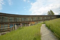 foto: vigilius mountain resort hotel