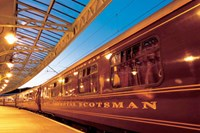 foto: royal scotsman/orient express